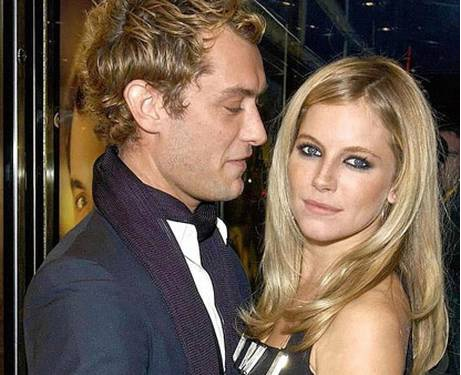 Jude Law-Celebs Who Were Caught Cheating