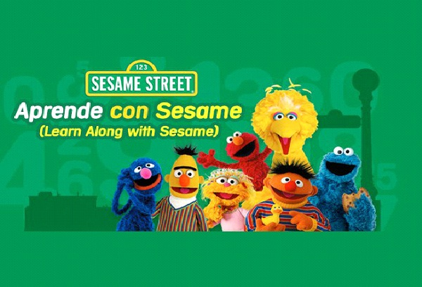 Watch Sesame Street In That Language-How To Learn Any Language Quickly