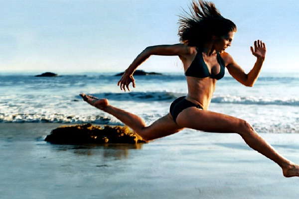 Add Cardiovascular Training-How To Become An Athlete