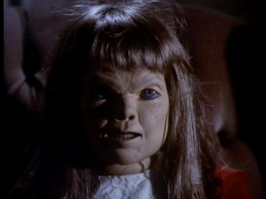 Dolly - Dolly Dearest-Most Scary Demon Toys In Movies