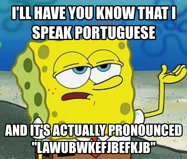 Portuguese-The Easiest Languages You Can Learn