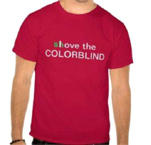 Love It or Shove it-Best Colorblindness Tests You Must Try
