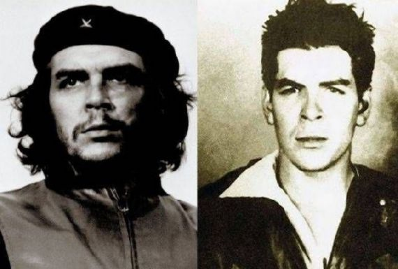 Che Guevara-12 Images That Show A Beard Makes You Look Different