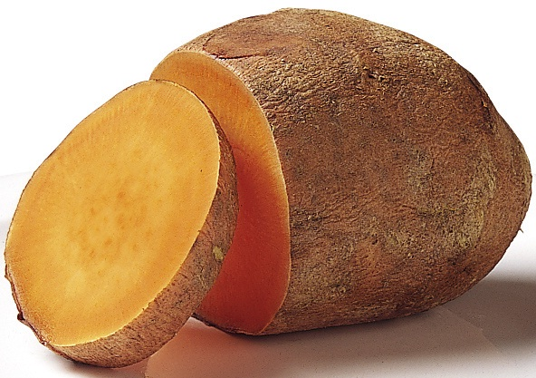 What A Sweet Potato-Foods That Affect Your Sex Life