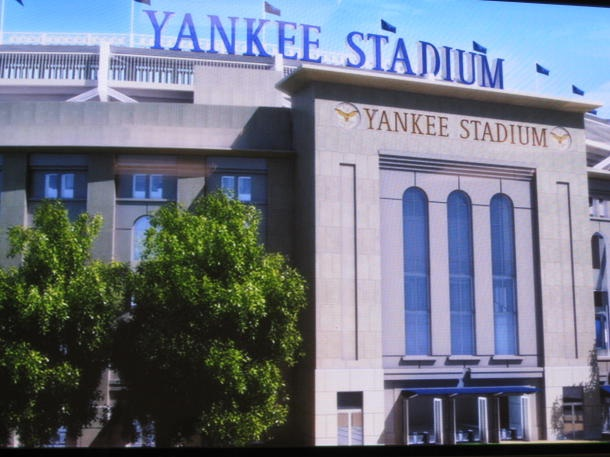 Yankee Stadium-Best Places To Visit In New York
