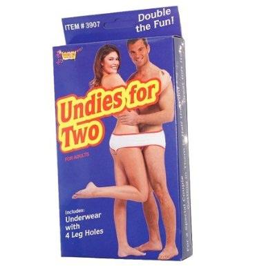 Huh?-Unique Kinds Of Undergarments