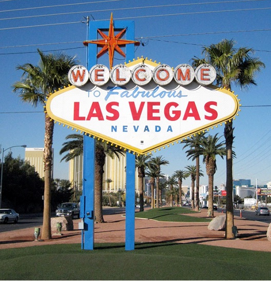 Las Vegas-Best Cities For Single Women To Live