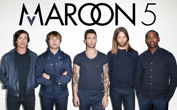 Maroon 5-Celebs Who Support Environmental Causes