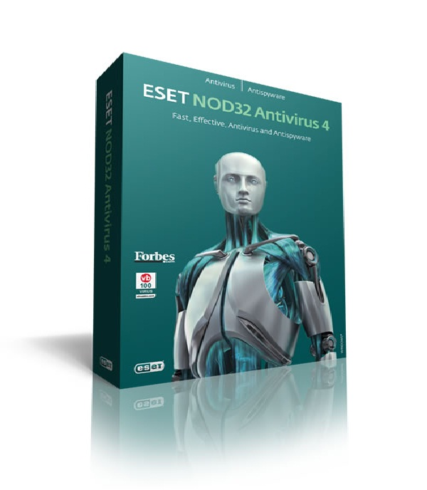 ESET-Best Anti Virus Companies
