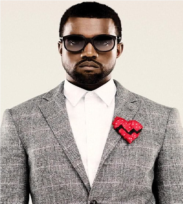 Kanye West Net Worth ($145 Million)-120 Famous Celebrities And Their Net Worth