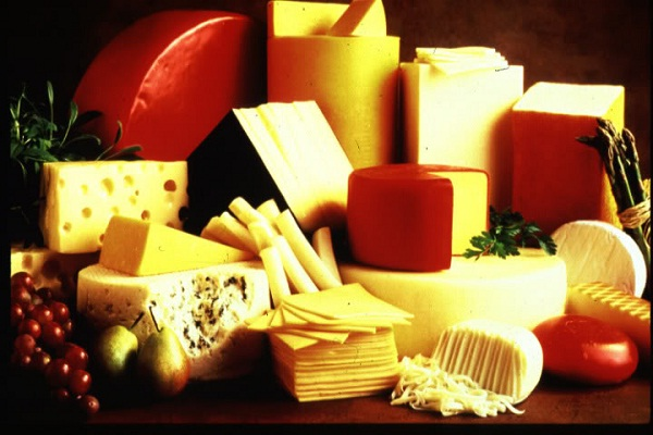 Cheese-Foods That Cause Acne