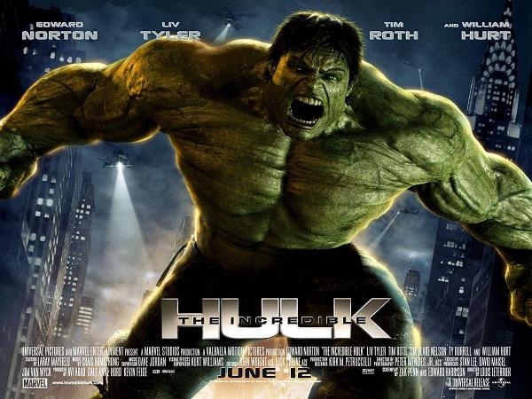 Hulk-Superhero Movies That Disappointed Us