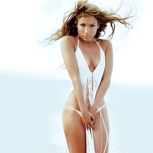 Jennifer Lopez-12 Hottest Bikini Pictures Of Popular Celebrities