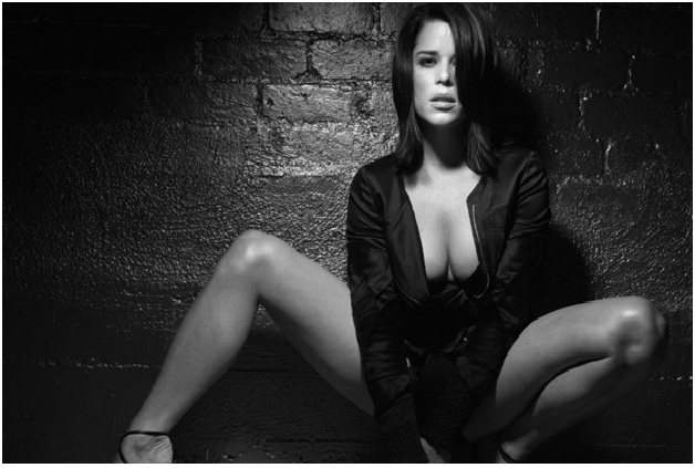 Neve Campbell-12 Most Beautiful Jewish Women In Hollywood