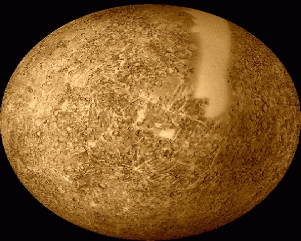 Mercury-Crazy Science Facts You Never Knew