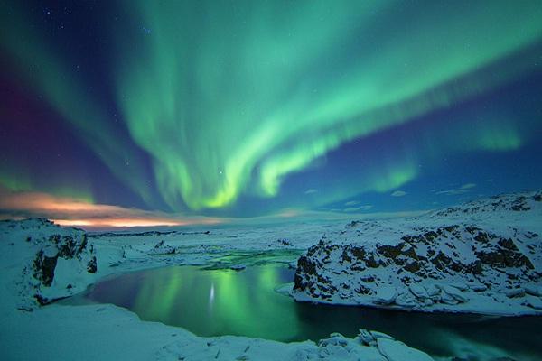 Iceland-Best Holiday Destinations