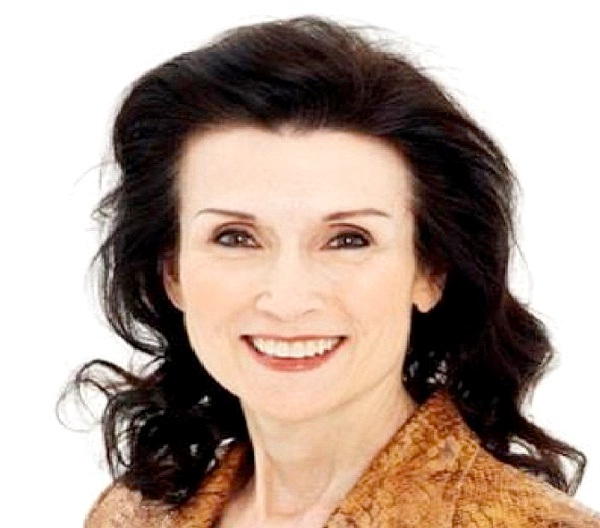 Marilyn Vos Savant-Highest IQ People Ever