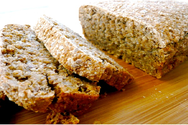 Sprouted Bread Instead of White Bread-Healthy Food Alternatives To Your Daily Food