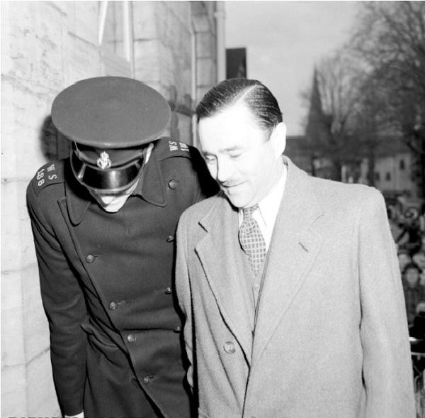 John Haigh (Born: 1909)-Top Serial Killers