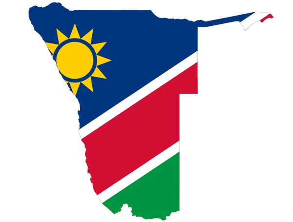 Namibia-Countries With The Lowest Income Taxes