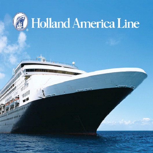 Holland America Line-Best Cruise Lines To Travel