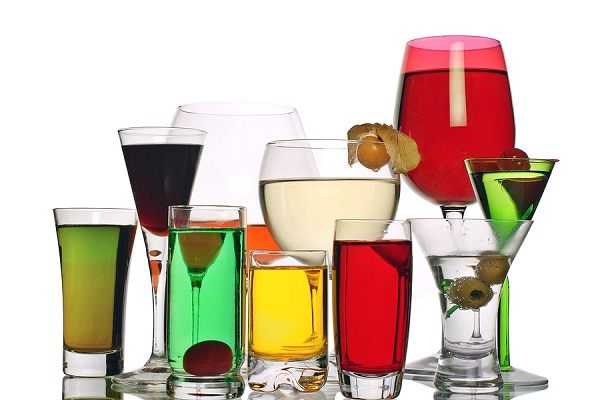 Alcohol-15 Easy Ways To Get Slim Fast And Efficiently