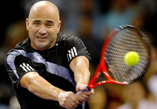 Andre Agassi Net Worth (5 Million)-120 Famous Celebrities And Their Net Worth