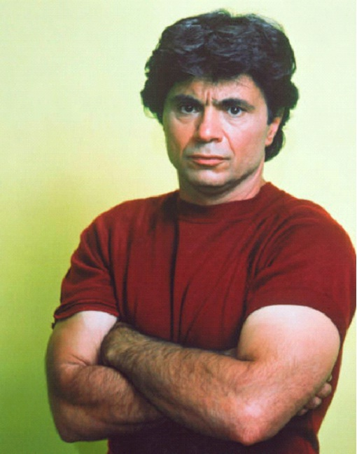 Robert Blake-12 Celebrities Who Have Committed Murder