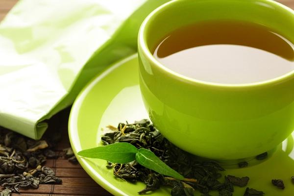 Tea-Best Cancer Preventing Foods