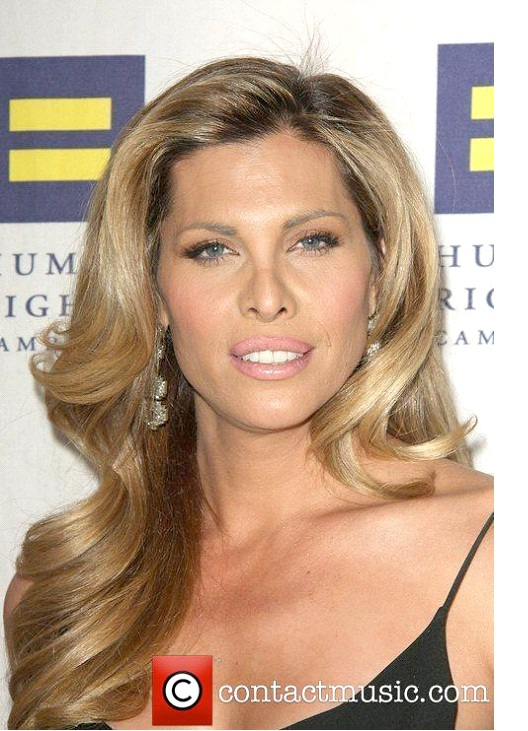 Candis Cayne-Most Famous Transgenders