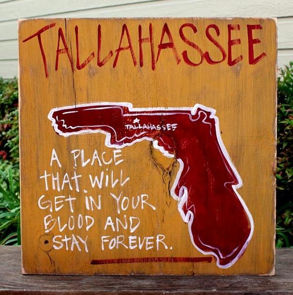 Tallahassee, FL-Americas Most Drunken Cities