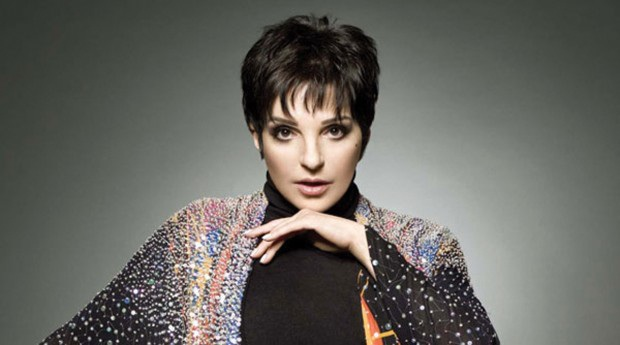 Liza Minnelli-Rock Stars Who Were Drug Addicts