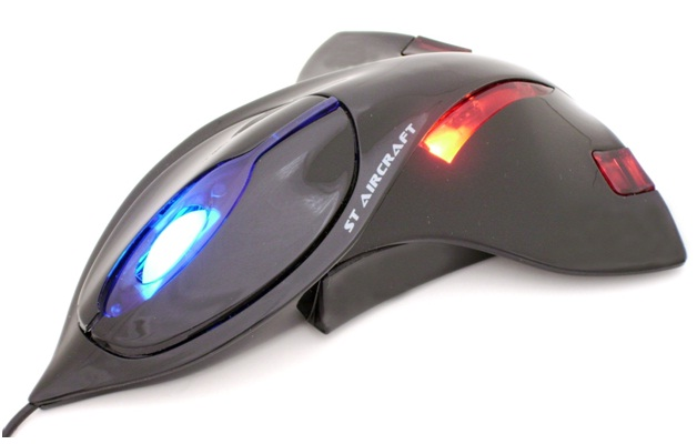 Aircraft Mouse-Amazing Computer Mice