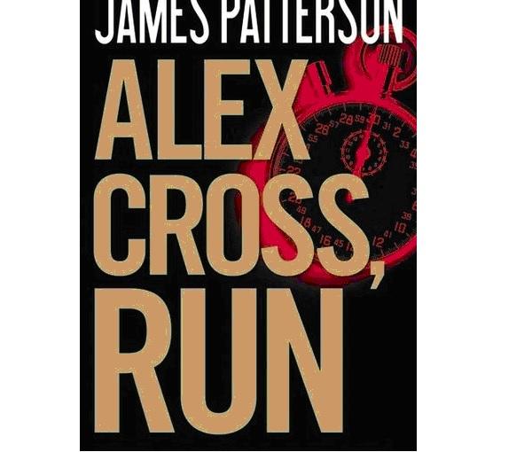 Alex Cross, Run-Best Selling Books Of 2013