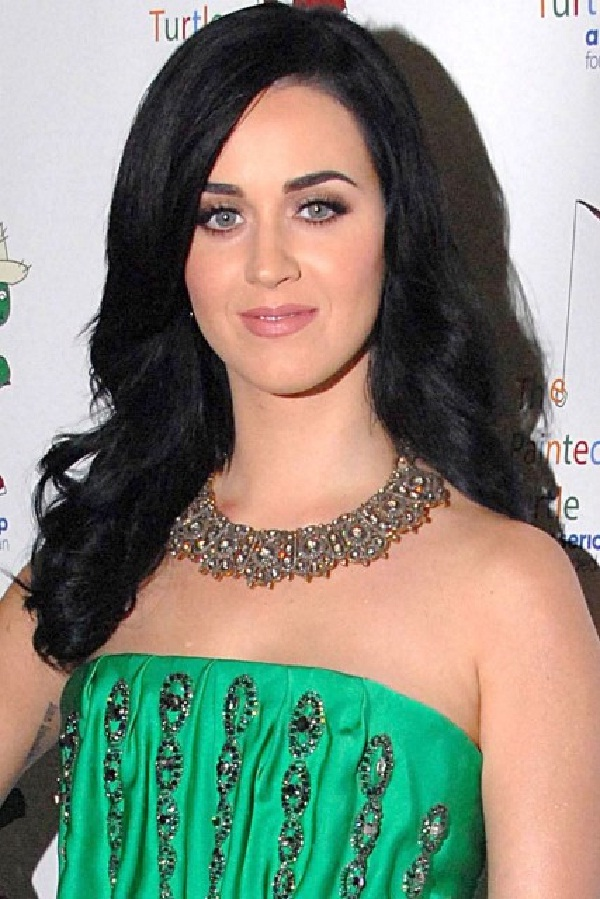 Katy Perry-Celebrities With Highest Fan Following