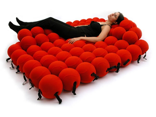 Balls-Most Awesome Couches