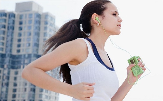Exercise-Simple Home Remedies For Irregular Periods