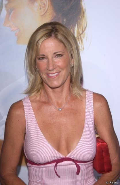 Chris Evert-Celebs Who Had Abortion