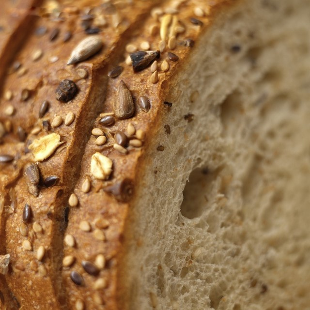 Wholegrain Breads-Unhealthy Foods That Seem Healthy