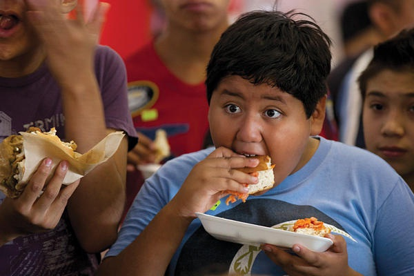 Chile-Most Obese Countries In The World