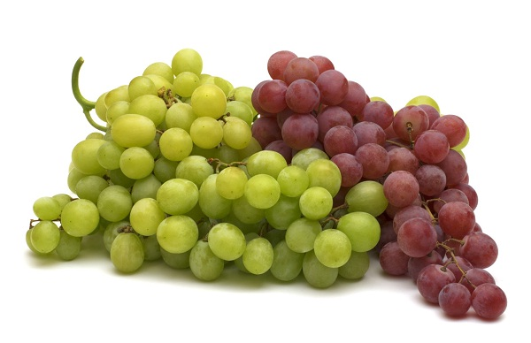 Grapes-Simple Home Remedies For Indigestion Problems