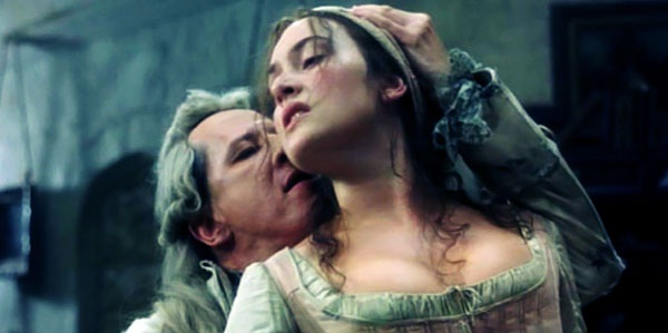 Marquis de Sade-Great People Who Were Also Perverts