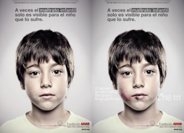 Abuse Advert-12 Subliminal Messages In Popular Advertisements