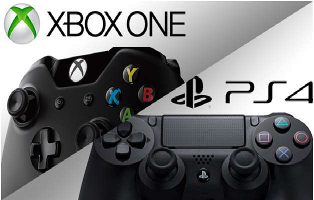 Game Systems/ Game Consoles-Best Things To Get On Christmas