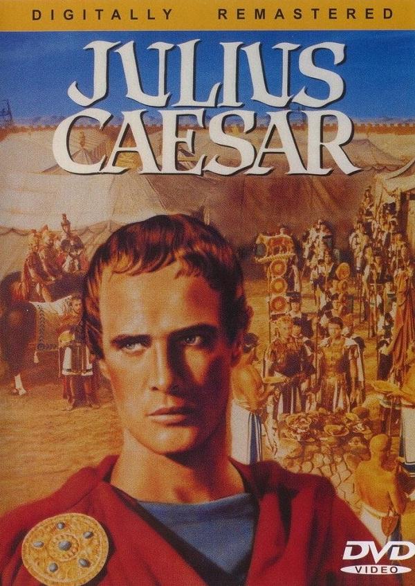 Julius Caesar-Greatest Shakespeare Plays