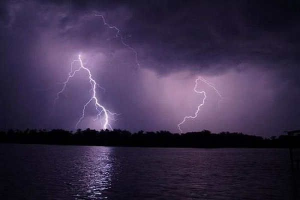 Catatumbo lightning-Most Fascinating Natural Phenomena