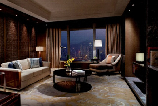 The Ritz-Carlton - Ritz Carlton Suite - Toyko - $26,300 Per night-World's Most Expensive Hotel Suites