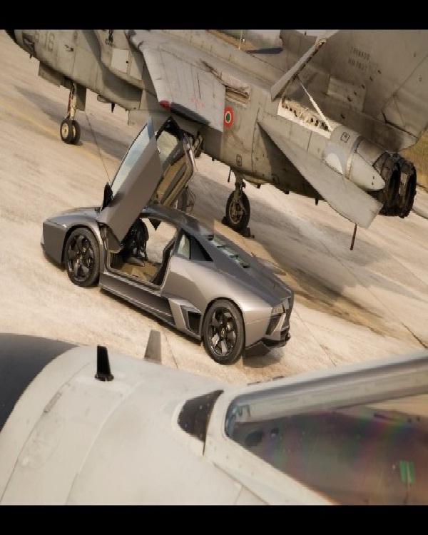 Lamborghini Reventon-Most Expensive Cars In The World
