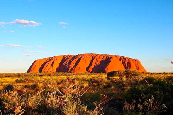 Australia-Most Developed Countries In The World