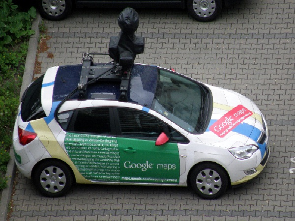 Suing Google Maps-Silliest Lawsuits Ever